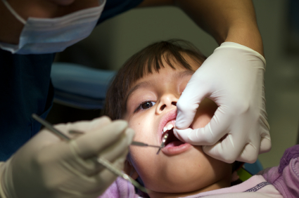 Sedation in Pediatric Dentistry